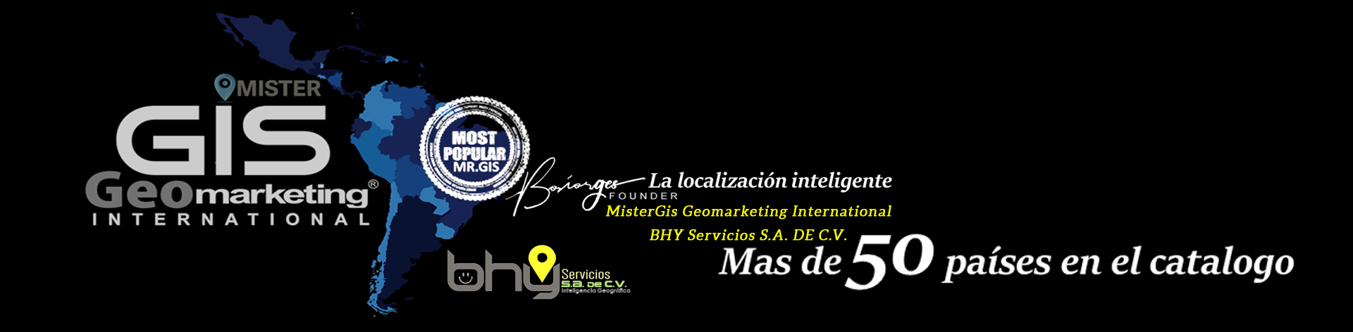 Mistergis Geomarketing International